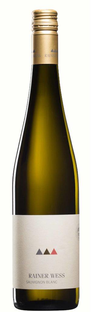 Wine bottle Sauvignon blanc Winery Wess